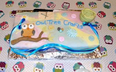 Owl Tree Crafts Grand Opening