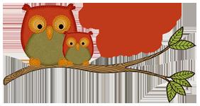 Owl Tree Crafts