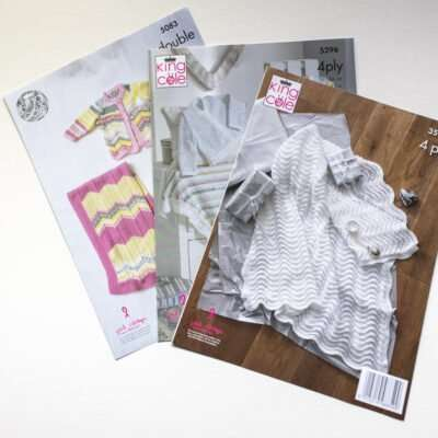 Blankets & Shawls for Babies